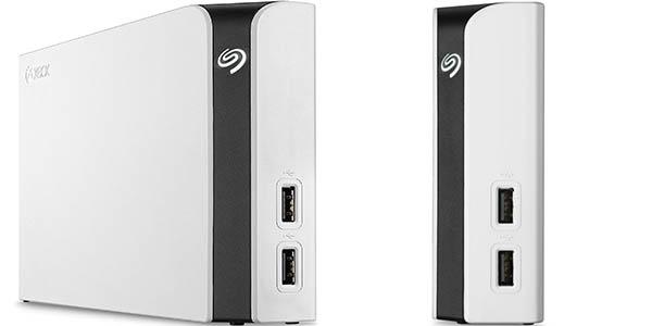 Disco portátil Seagate Game Drive Hub USB 3.0 de 8 TB barato