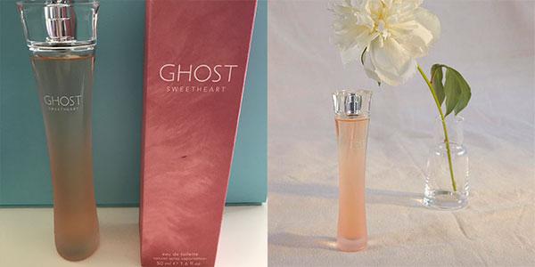 Eau de toilette Ghost Sweetheart de 50 ml barata