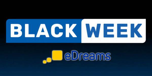 eDreams Black Friday 2020