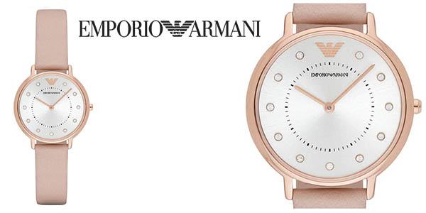 Emporio Armani AR2510 reloj de pulsera chollo