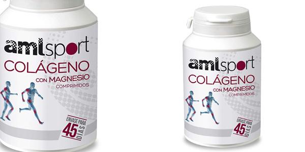 270 Comprimidos Ana María Lajusticia 1 Colágeno con Magnesio barato en Amazon