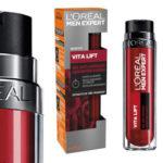 L'Oréal Paris Men Expert Vitalift Gel Anti-Arrugas de Absorción Rápida de 50 ml barato en Amazon