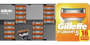 Gillette Fusion5 recambios al mejor precio