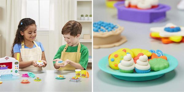 Play-Doh Horno Magico (Hasbro B9740EU4) chollo en Amazon