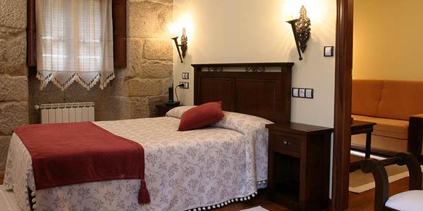 Hotel O Portelo Rural Allariz chollo