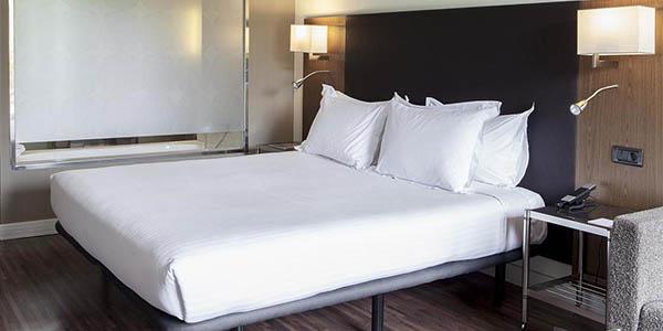 Hotel Oca Villa Allariz con spa relación calidad-precio estupenda