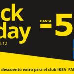 Ikea Black Friday 2019