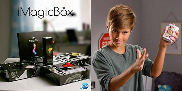 Chollo Set de magia iMagicBox