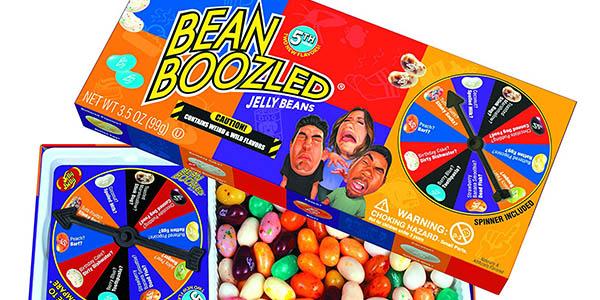 Jelly Belly Bean Boozled caramelos de Harry Potter oferta