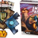 Chollo Juego Star Wars: Imperial Assault: Sombras Gemelas (expansión)