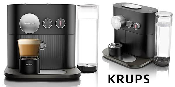 Krups Expert XN6008 cafetera de cápsulas chollo