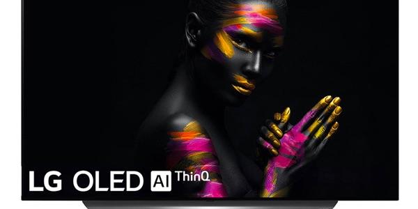 LG OLED 77 C9 barato