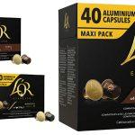 Pack 240 cápsulas café espresso barato en Amazon