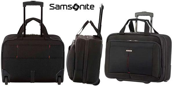 Maletín con ruedas Samsonite Guardit 2.0 para portátiles de hasta 17,3'' barato