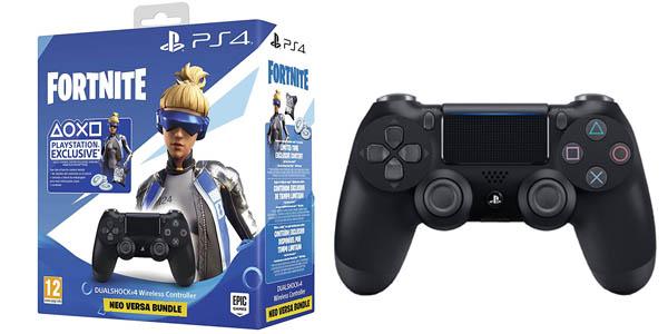 Mando PS4 Fortnite