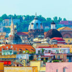 Nápoles escapada barata en hotel céntrico