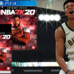NBA 2K20 para PS4, Nintendo Switch y Xbox One