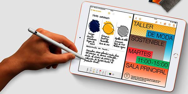 iPad 2020 barato