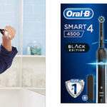 Oral-B 4 4500 Crossaction oferta