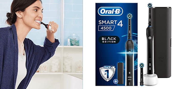 Oral-B 4 4500 Crossaction oferta