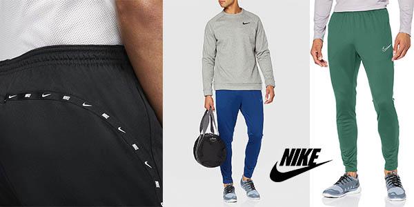 pantalón de deporte Nike Academy barato