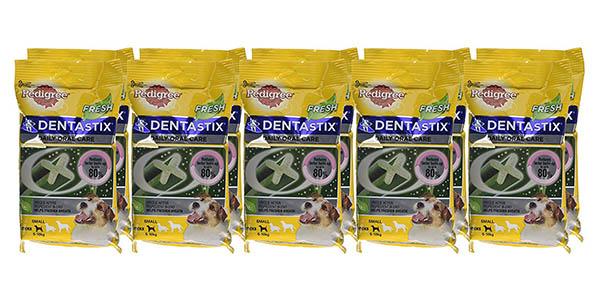 Pedigree Dentastix Fresh Premios para perros pequeños pack ahorro