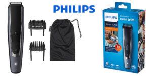 Philips Sere 5000 BT5502/16 barbero barato