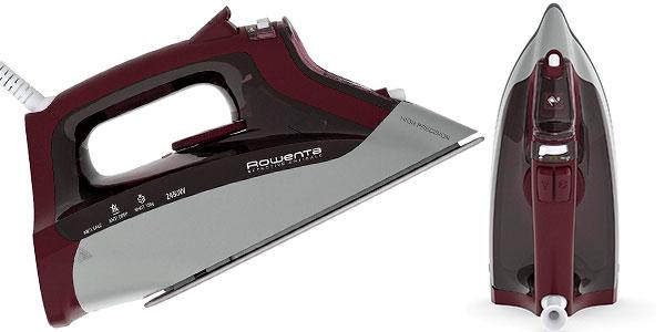Plancha de vapor Rowenta Effective Antical de 2.450 W barata