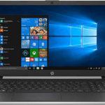 """Portátil HP 15s-fq1013ns de 15.6"""" Full HD"""