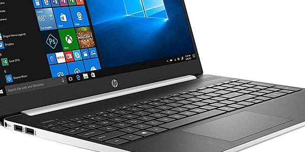 "Portátil HP 15s-fq1013ns de 15.6"" Full HD barato"