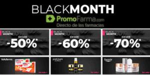 Promofarma Black Friday 2019