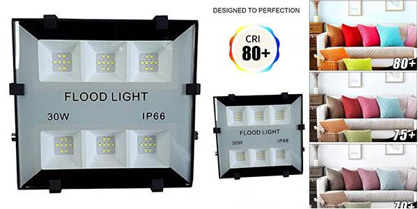 proyectores LED de exterior LED Atomant baratos
