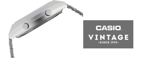 Reloj digital unisex Casio B640WD-1AVEF chollazo en Amazon