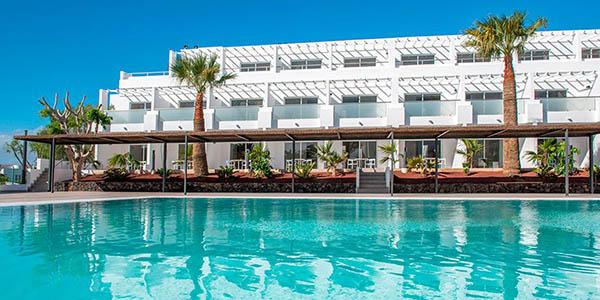 Resort Aequora Lanzarote suites Puerto del Carmen chollo