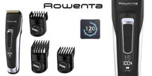 Rowenta Advancer TN5240F0 cortapelos barato
