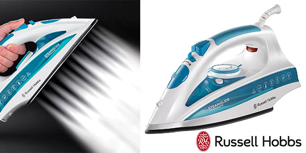 Russell Hobbs Steamglide Professional 20562-56 chollo