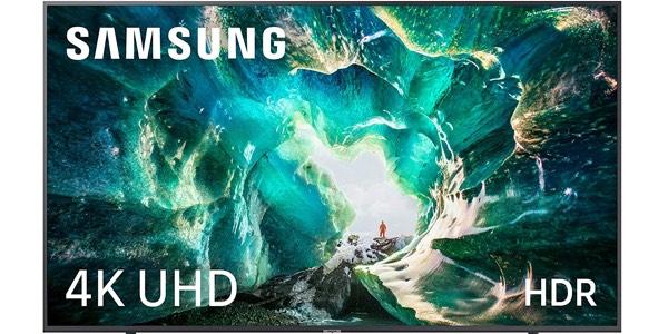 Smart TV Samsung RU8005 UHD 4K HDR
