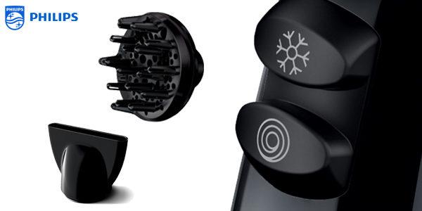 Secador profesional Philips KeraShine HP8243/00 de 2.200 W chollo en Amazon