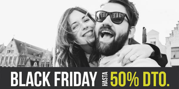 Sercotel Black Friday 2019
