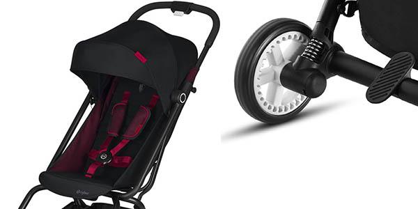 silla de paseo de calidad Cybex Ferrari oferta