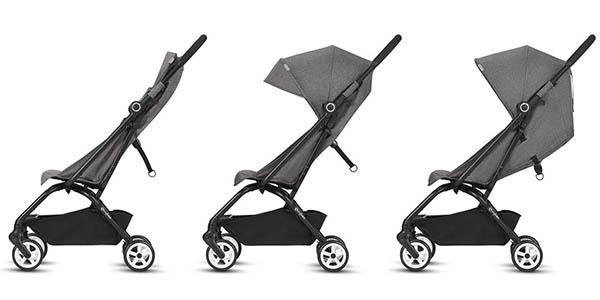 silla de paseo Cybex para bebés diseño Ferrari oferta