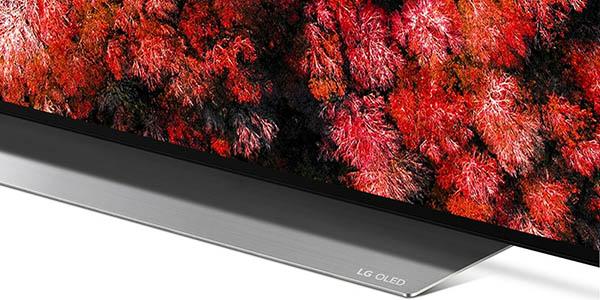"Smart TV LG OLED77C9PLA UHD 4K HDR IA de 77"" barato"