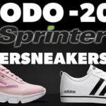 Sprinter Black Friday 2019