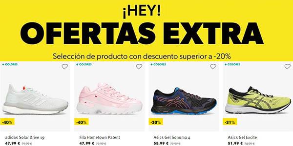 Sprinter Black Friday 2019 ofertas en ropa y zapatillas