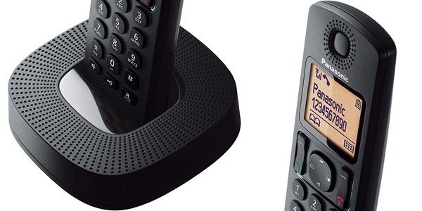 Teléfono Fijo Inalámbrico Panasonic KX-TGC310 chollo en Amazon