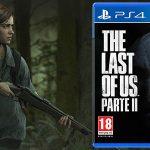 The Last of Us Parte II para PS4