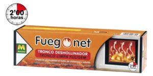 Comprar Tronco Deshollinador Fuegonet 231168 de Massó barato en Amazon