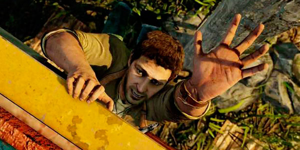 Uncharted: The Nathan Drake Collection para PS4 barato