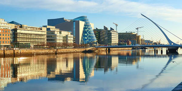 viaje a Dublín oferta de Voyage Privé