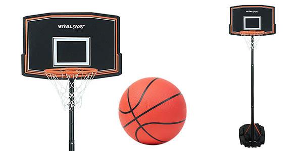 Vital ZY080 Canasta de baloncesto barata